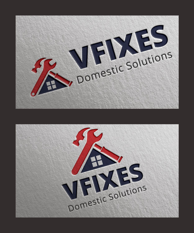 Vfixes Logo